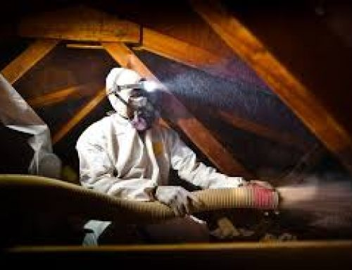 Insulating Your Basement Walls is a Necessity – But is it Worth All the Money?