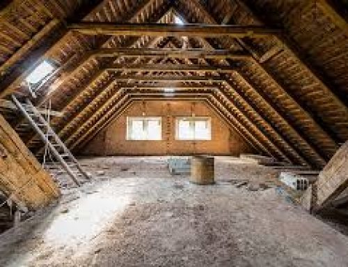 How Does Attic Insulation Lose Its R-Value Over Time?