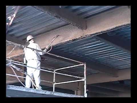 attic insulation near them