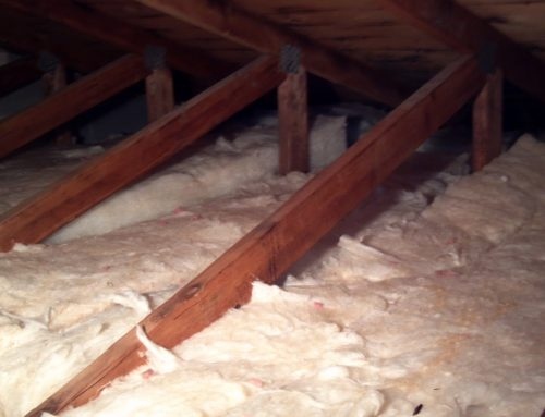 Why a Good Attic Insulation is Important?